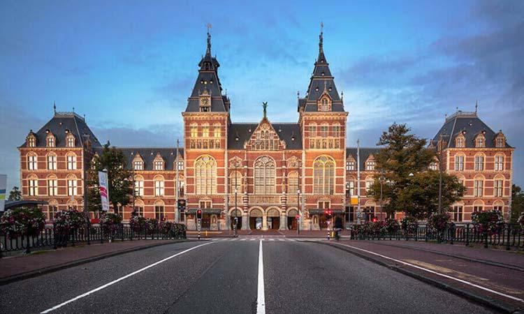 Bảo tàng Rijksmuseum