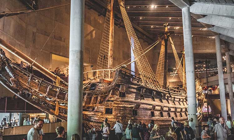 Bảo tàng Vasa