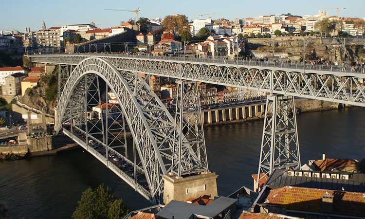 Kiến trúc của cây cầu