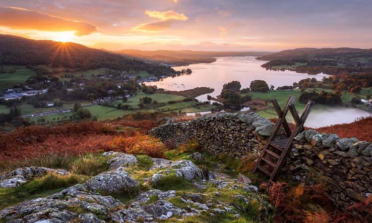 Công viên quốc gia Lake District