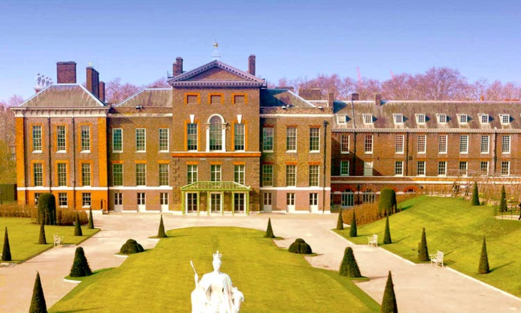 Cung điện Kensington