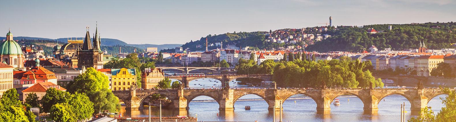 Tour Đông Âu
