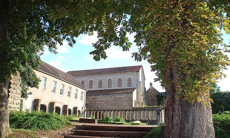 Nhà thờ Saint-Pierre-aux-Nonnains