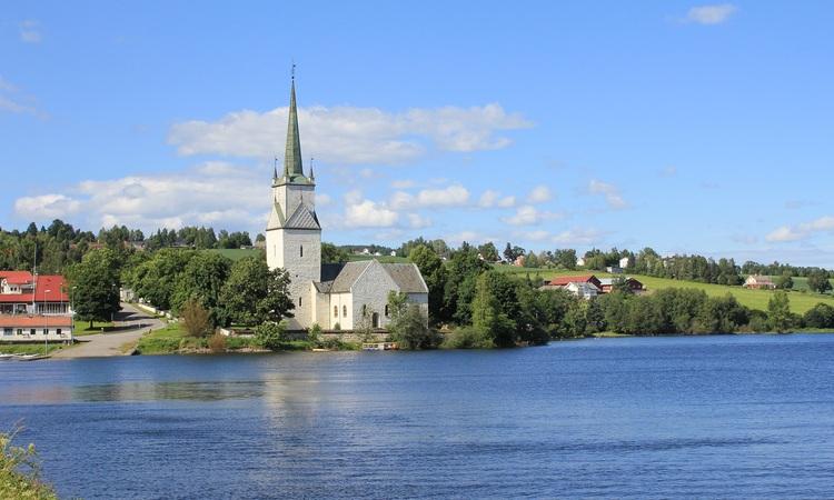 Hồ Mjøsa