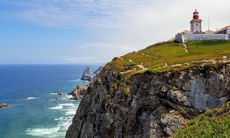 Mũi đất Cabo da Roca