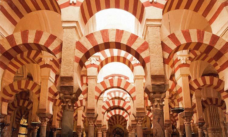 Nhà nguyện La Mezquita