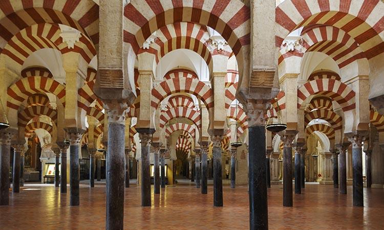 Nhà nguyện Mezquita