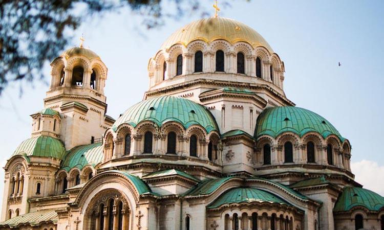 Nhà thờ Alexander Nevsky