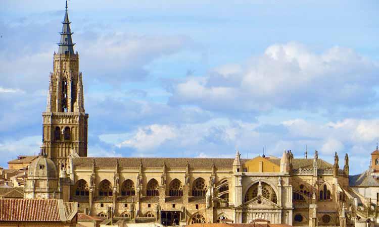 Nhà thờ Toledo