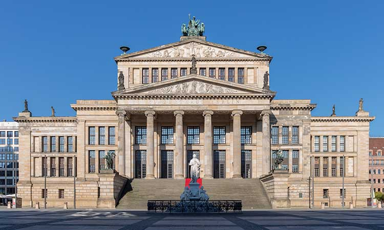 Phòng hòa nhạc Konzerthaus
