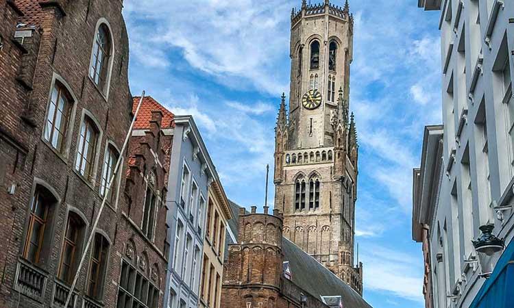 Tòa tháp Belfort