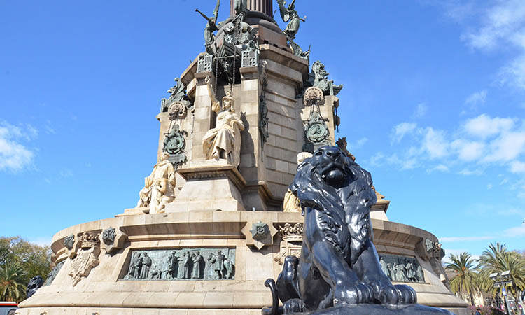 Kiến trúc tượng đài Columbus