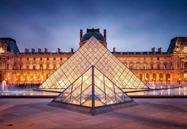 Tour du lịch Pháp - Thụy Sỹ - Ý - Vatican 11 NGÀY 10 ĐÊM