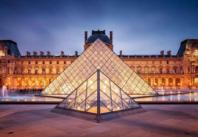 Tour thu đông Pháp - Thụy Sỹ - Ý – Vatican 10 NGÀY bay QR