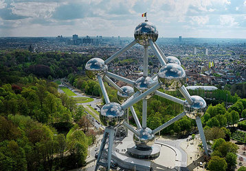 Tour du lịch Đức - Hà Lan - Bỉ - Pháp 9 ngày 8 đêm