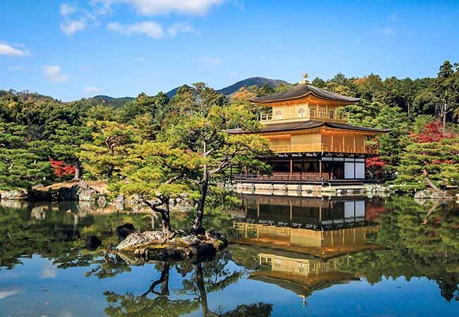 Tour du lịch Nhật Bản giấc mơ hoa Anh Đào ( 6 ngày 5 đêm )