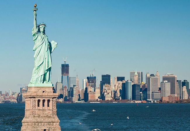 Tour du lịch Mỹ toàn cảnh Đông Tây 10 ngày 9 đêm