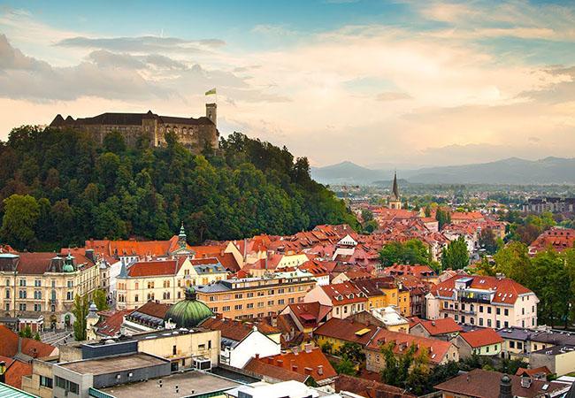 Tour du lịch Ý – Slovakia - Hungary- Áo – Séc 10 ngày 9 đêm