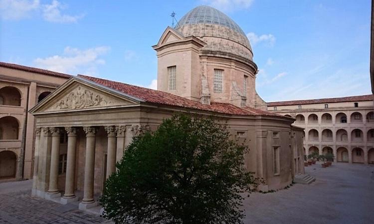 Bảo tàng khảo cổ