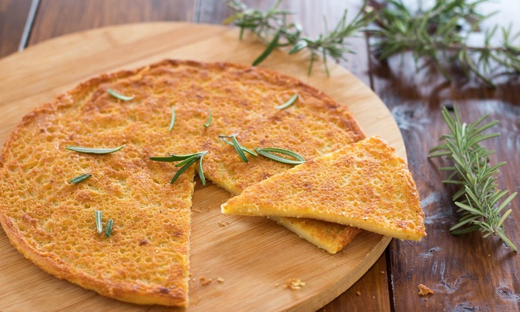 Món bánh nổi tiếng tại Genoa