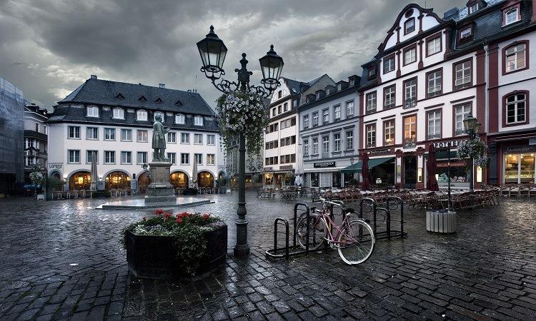 Có rất nhiều khách sạn cho khách du lịch lưu trú