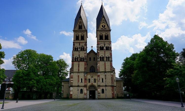 Nhà thờ St. Castor