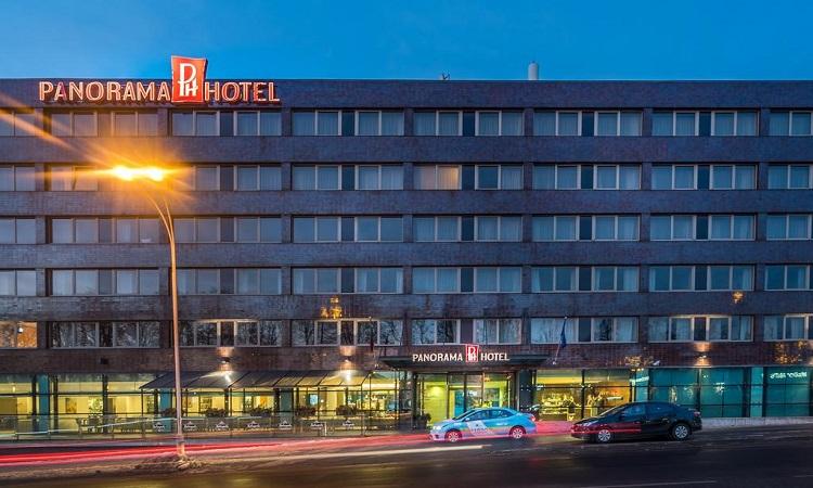 Có nhiều lựa chọn khách sạn ở Lourdes