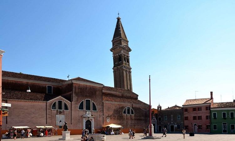 Nhà thờ San Martino