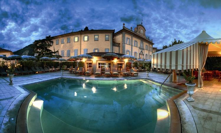 Khách sạn hạng sang ở Pisa