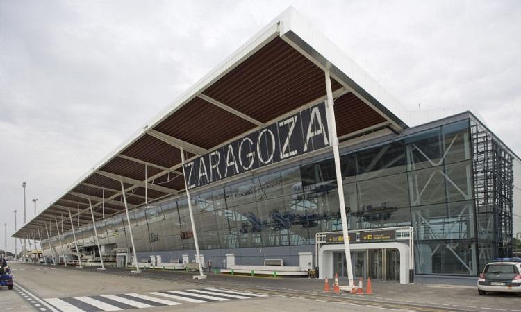Sân bay Zaragoza