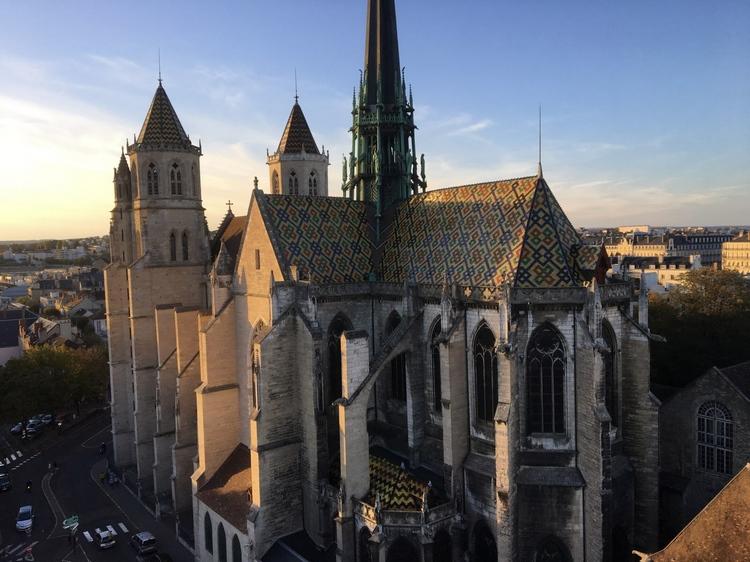 Nhà thờ Saint Benigne