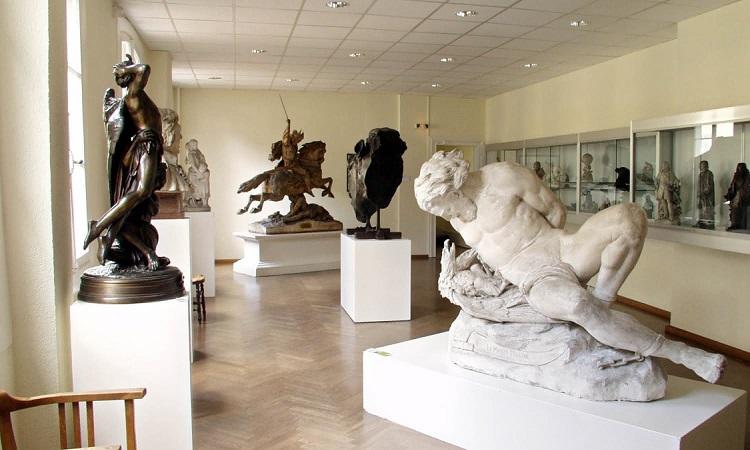 Bảo tàng Bartholdi