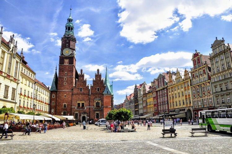 Main-Square-Wroclaw
