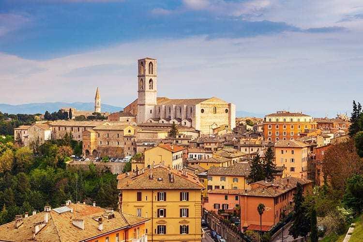 Perugia-italia