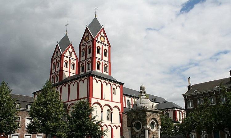 Nhà thờ Saint-Barthelemy