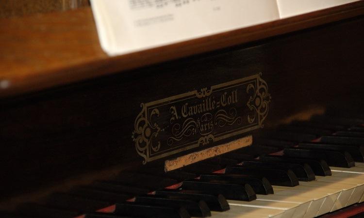 cây phong cầm nổi tiếng do Cavaillé-Coll chế tạo