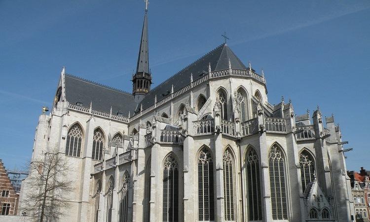 Nhà thờ Sint-Pieterskerk