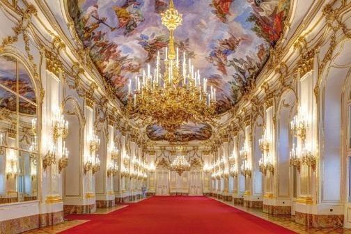 Cung điện Schönbrunn