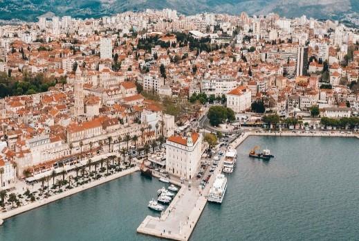 Thành phố cổ Zadar