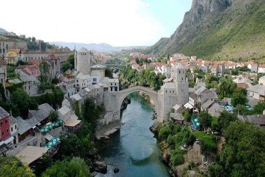 Cộng Hòa Bosnia & Herzegovina