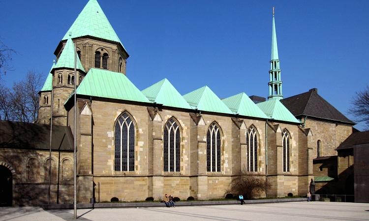 Nhà thờ Essen