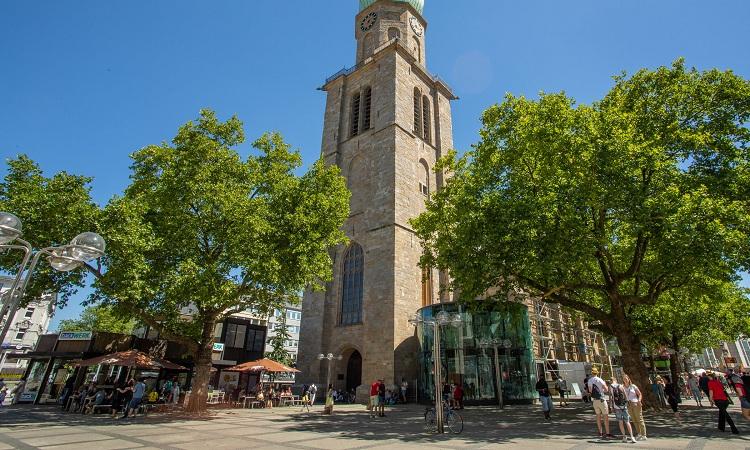 Nhà thờ St. Reinold