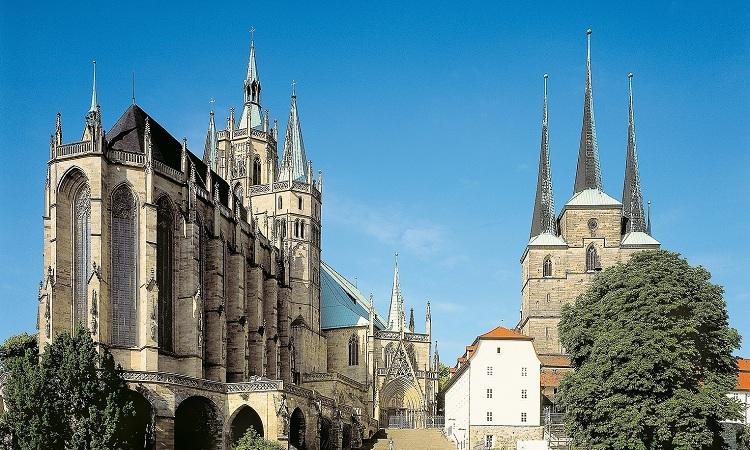 Nhà thờ St. Severus