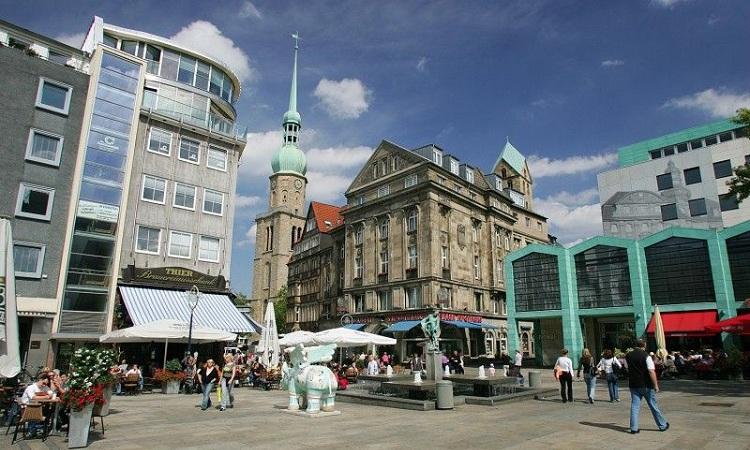 Quảng trường Alter Markt