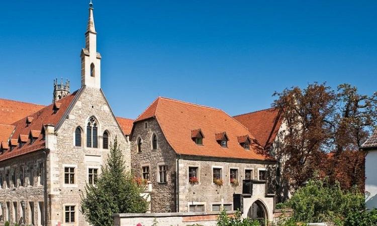 Tu viện Augustinerkloster