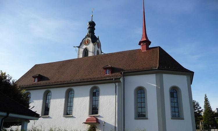 Nhà thờ St. Stephen