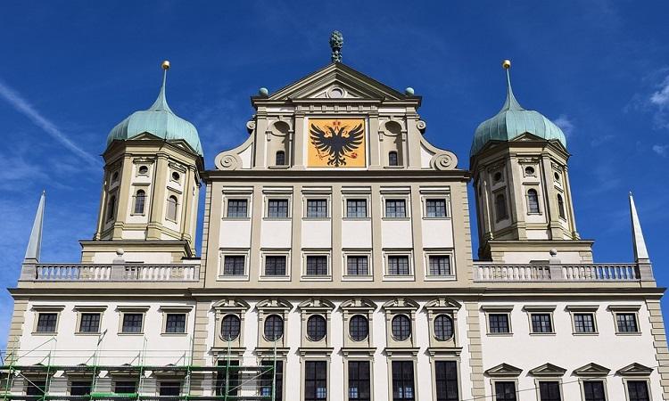 Tòa thị chính Augsburg
