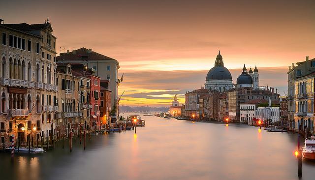 kinh nghiệm du lịch Ý từ A tới Z
