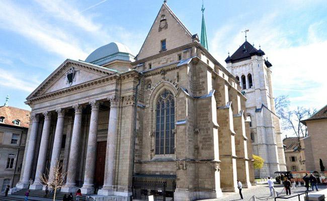 Nhà thờ Saint Peter