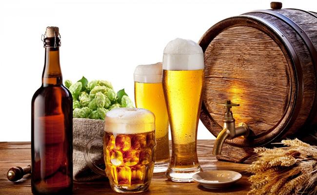 Bia Bỉ nét tinh hoa của ẩm thực
